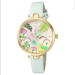 Accessories - Kate Spade watch (very used condition)